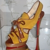 Red Sole Christian Louboutin
