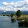 Colbun Lake