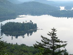 Lake Lila