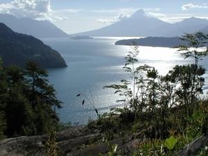 Todos los Santos Lake