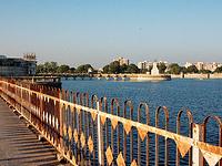Lakhota Palace & Ranmal Lake