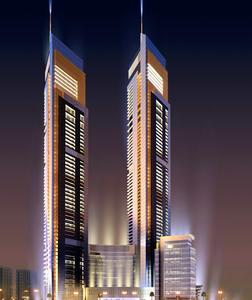 Lamar Towers