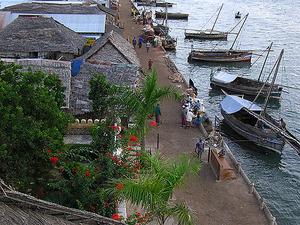 Lamu Town