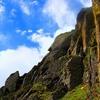 Langtang National Park Landscape - Nepal Himalayas