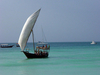 Large Dhow