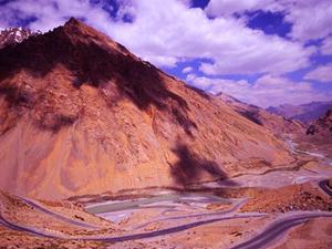 Manali – Leh - Srinagar Jeep Safari (Fixed Departure) Photos