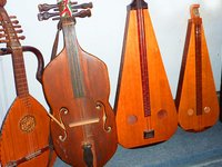 Leskowsky Musical Instrument Collection
