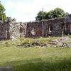 Limbai Castle Ruins