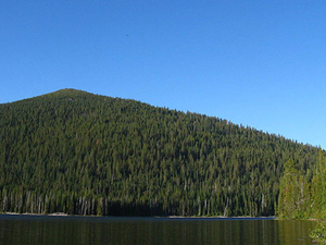 Little Cultus Lake