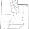 Location Of Farr West Utah