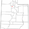 Location Of Kearns Utah