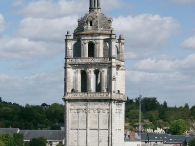 St. Antoine Tower