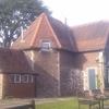 The Original Cemetery Lodge