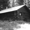 Logan Creek Patrol Cabin - Glacier - USA