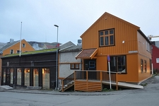 Longyearbyen House - Svalbard