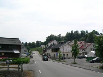 Lunner Sentrum