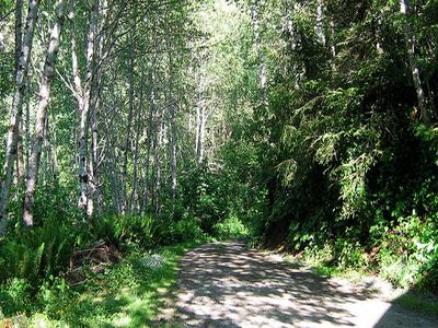 Lyons Ranch Trail