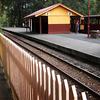 Lakeside Railway Station