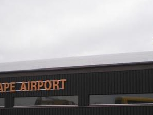 Lakselv Airport