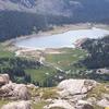 Lawn Lake Dam