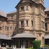 Left Closer Amar Mahal Museum