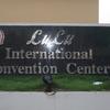 Lulu Convention Centre