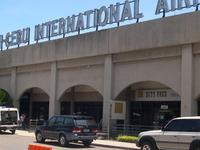 Mactan Cebu International Airport