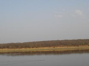 Sakhya Lake