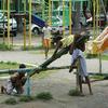 Magsaysay Park