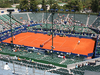 Main Court Of Buenos Aires Lawn Tennis Club