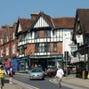 Main Street Lyndhurst