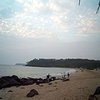 Majorda Beach In Goa