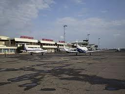 Malabo International Airport
