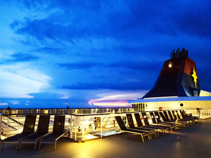 Malaysia And Singapore With Cruise @ INR 70,999 Photos
