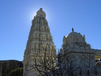 Another View Of The Temple