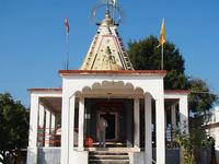 Mangalnath Temple