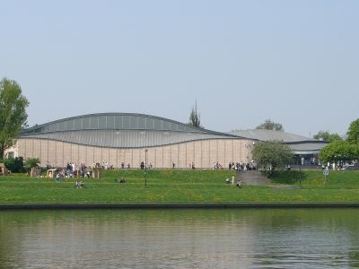 Manggha - Centre Of Japanese Art And Technology