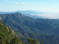 Manzano Mountains