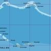 Map Of Bikini Atoll