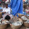 Margao Fish Market