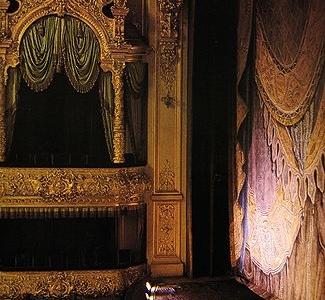 The Original Tsar's Box