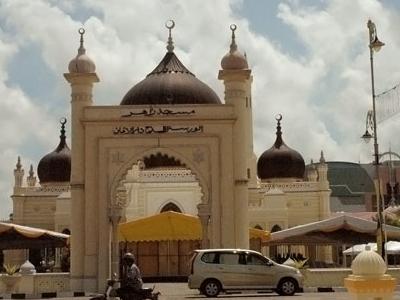 Masjid Zahir