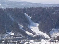 Mały Król Ski Lift