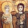 6th-century Egyptian Icon