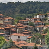 View Of Metsovo
