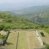 The Primary Ballcourt At Xochicalco