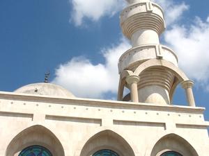 Mosque of Omar Ibn Al-Khattab