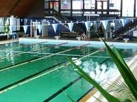 Mezőtúr Beach Spa and Indoor Swimming Pool