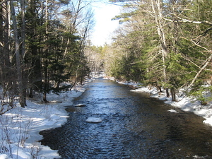 Middle Branch Piscataquog River