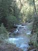 Middle Santiam River